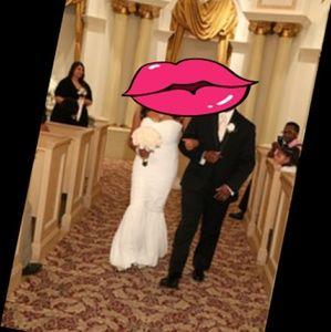 Cache Coeur Dresses - Romantic Bridal Gown